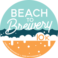 Beach to Brewery 10k