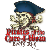 Bakersfield Pirate 5K Booty Run