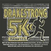Drakestrong 5K/1M