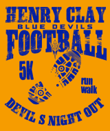 Devils Night Out 5K