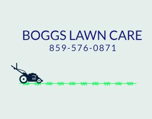 Boggs Lawncare