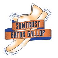SunTrust Gator Gallop 2019