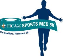 HCA VA Sports Med 5k