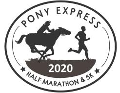 Pony Express Half Marathon & 5K