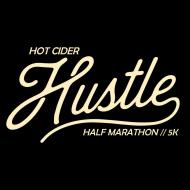 Hot Cider Hustle - Erie Half Marathon & 5K