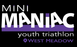 Mini Manic Youth Triathlon