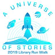 30th Annual Library Run Walk
