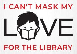 31st Annual Library Run Walk - Virtual