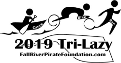 The Tri-Lazy Race (Dry-Tri)