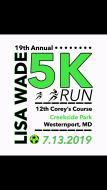The 19th Annual Lisa Wade 5K Run