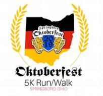 Springboro Oktoberfest 5k Walk/Run
