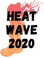 LRC Heat Wave