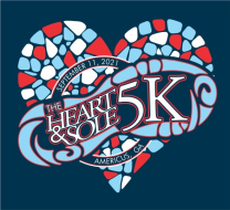 The Heart & Sole 5K