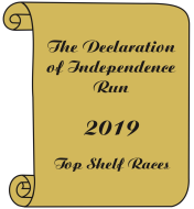 The Declaration of Independence Run - Grand Rapids