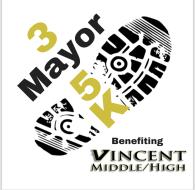 3 Mayor 5K for VMHS