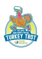 Good Sports Virtual Turkey Trot