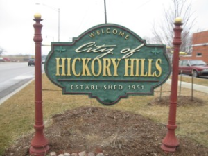 City of Hickory Hills