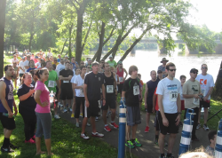 9th Annual Run for Kacey 5K