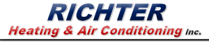 Richter Heating & Air Conditioning Inc.