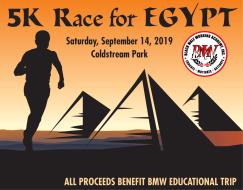 Race For Egypt 5K