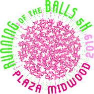Plaza Midwood Running of the Balls 5K