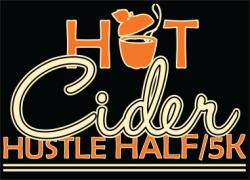Cedar Rapids Hot Cider Hustle Half Marathon & 5K