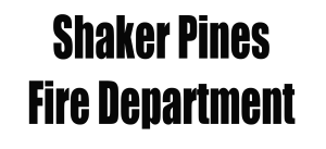 Shaker Pines Fire Department
