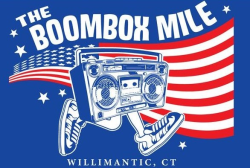 16th BOOMBOX MILE