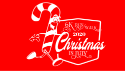 Christmas in July 6K Run/Walk