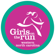 Girls on the Run of WNC 5K - Fall