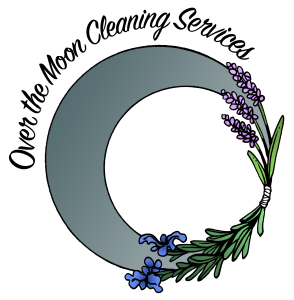 Over the Moon Cleaning Services
