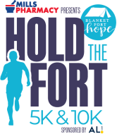 Hold the Fort 5K &10K