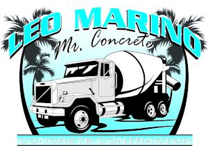 Leo Marino Concrete Contractor
