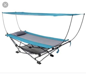 Nikkycozi Collapsible Hammock
