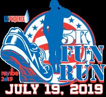 Heritage Days Revibe 5K Run