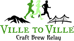 Ville to Ville Craft Brew Relay - 2020