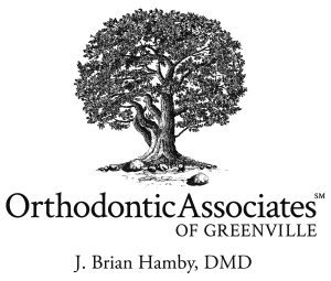 Orthodontics Associates of Greenville - Dr. Brian Hamby