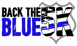 Back the Blue 5K - Mt. Airy