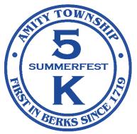 Amity 300 Summer Fest 5k