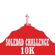 July 4th Free Soledad Challenge 10K