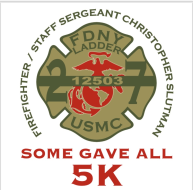 Some Gave ALL 5K