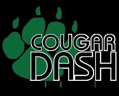 Cougar Dash 5k