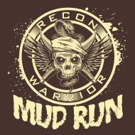 Recon Warrior Mud Run Obstacle Course Race