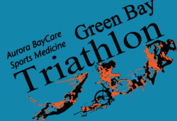 Aurora BayCare Triathlon