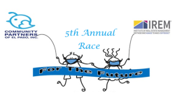 5th Annual Race for the Future