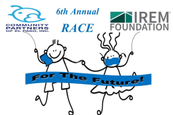 6th Annual Race for the Future