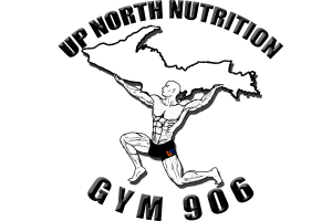 UP North Nutrition & Gym 906