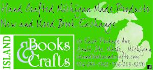 Island Books & Crafts