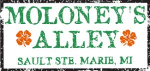Moloney's Alley