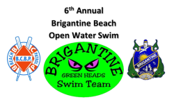 6th Annual Brigantine Open Water Swim